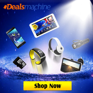 Dealsmachine.com, a leading electronics wholesaler!