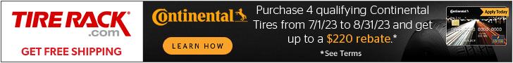 Pirelli: Get $60 by American Express Reward Card