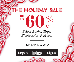 Holiday Sale: up to 60% off