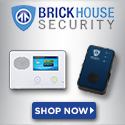 Brick House Security.  Trusted by Law Enforcement & Security Professionals.