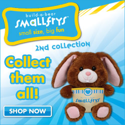 Shop BuildaBear coupon code workshop