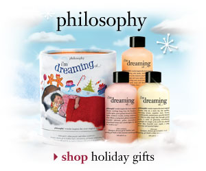 300x250 philosophy holiday i'm dreaming