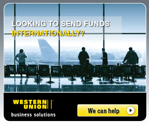 send funds international