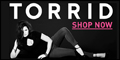 plus size clothing from Torrid