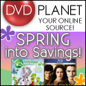 Save 35% Off Great Movies!