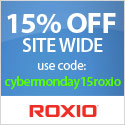 15% off offer - Cyber Monday Offer