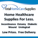 Medical Supplies for Care at Home