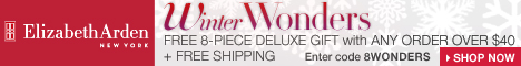 Free 8-Piece Deluxe Gift + FREE Shipping with ANY