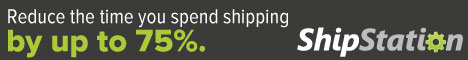 Reduce the time you spend shipping with ShipStation