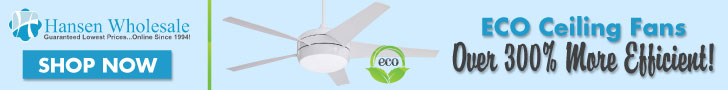 Hansen Wholesale Ceiling Fans