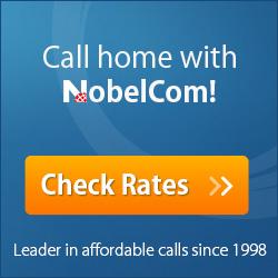 Nobelcom phone cards