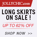 Long Skirts on Sale - Ends June 30th