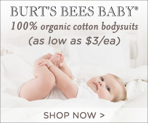 Bodysuits 5 for $15 (just $3 each)