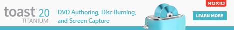 Buy New! Toast 9 Titanium