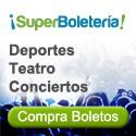 SuperBoletería