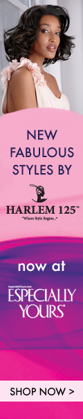 New fabulous wig styles by Harlem 125