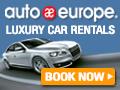 Luxury Rental Cars