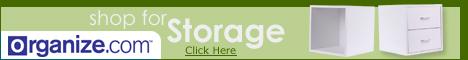 Shop Organize.com Green
