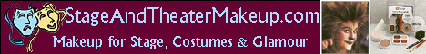 StageandTheaterMakeup.com