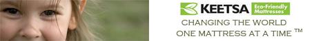 Keetsa Eco-Friendly and Green Mattresses