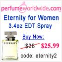eternity women