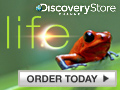 Order the new Life DVD or Blu-ray from Discovery