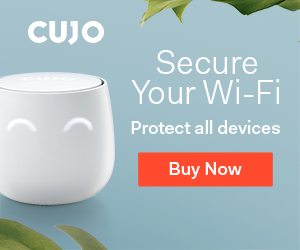 CUJO - Secure Your Wi-FI