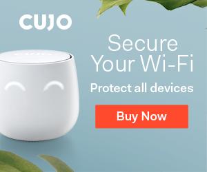 CUJO - Secure Your Wi-FI
