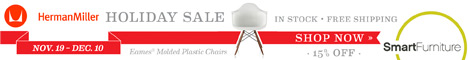 Eames Plastic Molded Chair Sale 2012