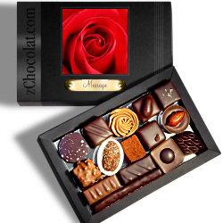 Gourmet Chocolate Gifts Delivered