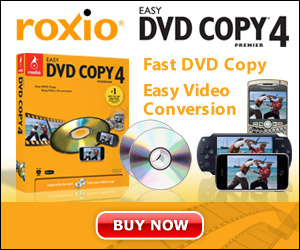 New! Easy DVD Copy 4 - Buy Now!