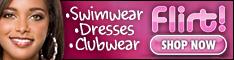 Flirt Catalog-swimwear,Dresses,Clubwear
