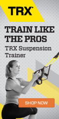 TRX Train Like the Pros