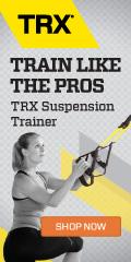 TRX Train Like the Pros