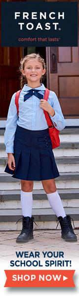 School Uniforms: Wearing Ideally