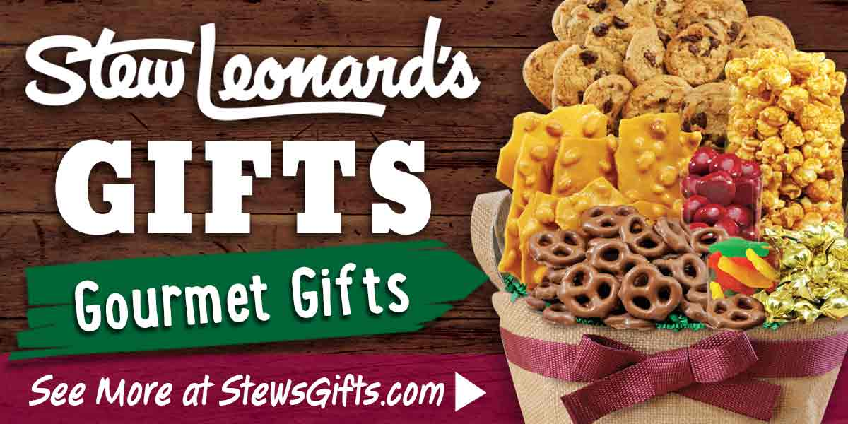 1200x600 Gourmet Gifts