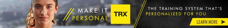 Make It Personal - TRX Training