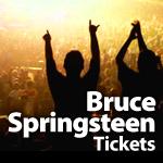 Get Bruce Springsteen Tickets at StubHub!