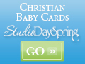 Create Studio DaySpring Photo Cards
