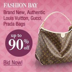 Fashion Bay Handbags