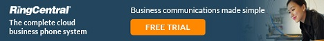 Get RingCentral Office Business Phone System