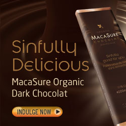 MacaSure Chocolate - Sinfully Delicious