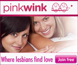PinkWink - Where lesbians find love