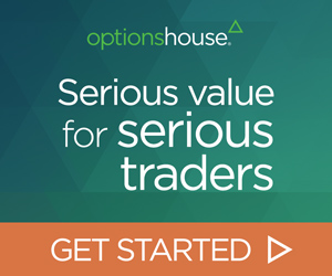 best brokerage accounts - optionshouse