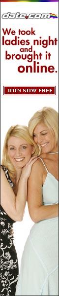 Meet Other Lesbian Singles - at Lesbian.Date.com!