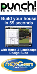 Punch! Home and Landscape Design Suite