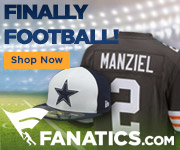 Shop for official NFL Jerseys and Gameday apparel from Nike and Hats from New Era at Fanatics.com