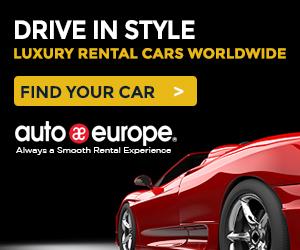 Image for US-EN: Luxury Car Rentals - Book Now - US - 300x250