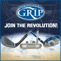 GRIP Golf Research In Play