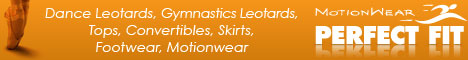 Dancewear and Gymnastics wear made in the USA